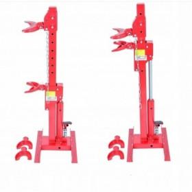 Ściągacz sprężyn MCPherson hydrauliczny talerzowy FR5152