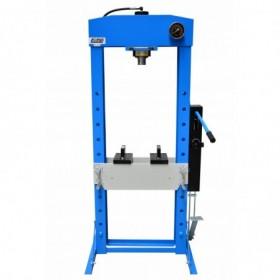 Prasa warsztatowa hydrauliczna 30 ton spawana FR5018