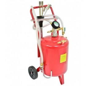 Wysysarka pneumatyczna 24l FR6033