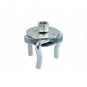 Klucz pazurkowy do filtra oleju 62-120mm FR4182