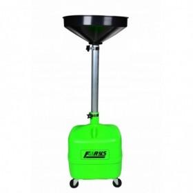 Zlewarka zielona 35l FR6025
