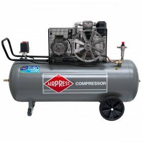 Kompresor tłokowy profesjonalny Airpress 200L 10 bar