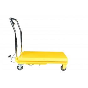 Podnośnik hydrauliczny stół nożycowy 300 kg Farys FR5052