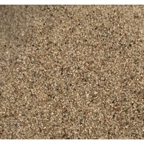 Sand for sandblasters 0,2 - 0,5 mm 25KG