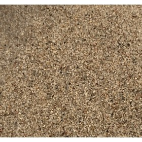 Sand for sandblasters 0,2 - 0,5 mm 1000 KG