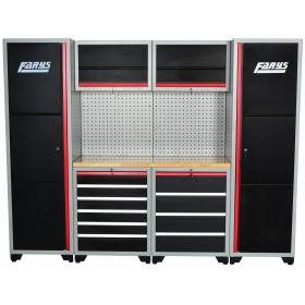 Zestaw mebli warsztatowych narzędziowych FR4070
