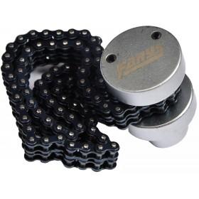 Klucz łańcuchowy do filtra oleju 73-170 mm FR4190