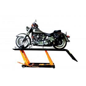 Podnośnik motocyklowy platformowy 450 kg FR5061