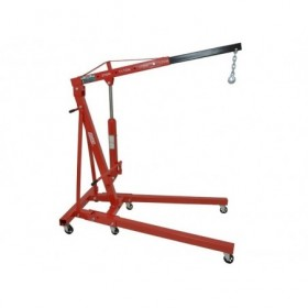 Podnośnik warsztatowy żuraw 2T FR5080