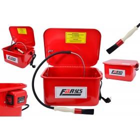 Myjka warsztatowa elektryczna13l FR8002