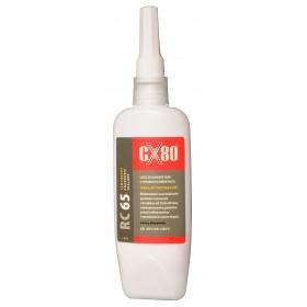 Cx80 Uszczelniacz RC65 do rur o grubych gwintach 50ml
