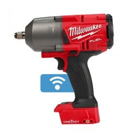 """Klucz udarowy akumulatorowy 3/4"""" 2034 Nm z pierścieniem M18 ONEFHIWF34-0X MILWAUKEE"""