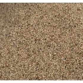 Ścierniwo do piaskowania piasek 0,2 - 0,1mm 1000kg