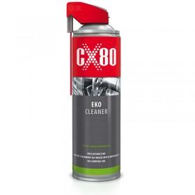 CX80 EKO CLEANER Wielofunkcyjny, biodegradowalny produkt do mycia i odtłuszczania