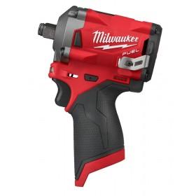 """Klucz udarowy akumulatorowy 1/2"""" 339 Nm M12 FIWF12-0 MILWAUKEE"""