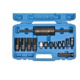 Ściągacz wtryskiwaczy wtrysków Bosch Delphi FR4050