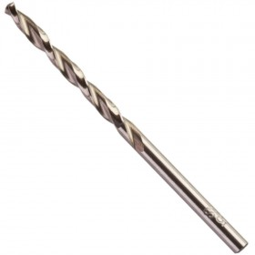Wiertło do metalu HSS-G fi 9x125 mm 1 szt. THUNDERWEB MILWAUKEE