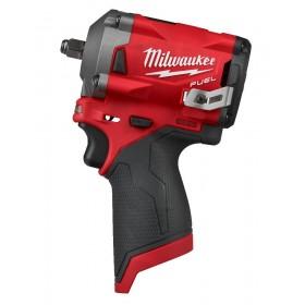 """Klucz udarowy akumulatorowy 3/8"""" 339 Nm M12 FIW38-0 MILWAUKEE"""