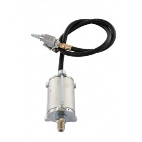 Pneumatic attachment for pumps with hose FR5329