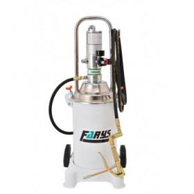 Towotnica pneumatyczna FR6011