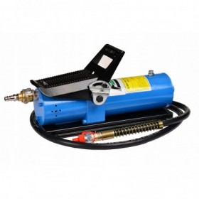 Hydraulic-pneumatic pump 20T blue FR5406