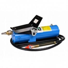 Pompa hydrauliczno pneumatyczna 20t niebieska FR5406
